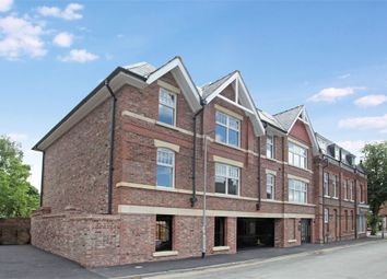 Thumbnail 2 bed flat to rent in Steven Street, Alderley Edge, Cheshire