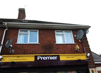 4 bed flat to rent in Redmarle Road, Leicester LE3