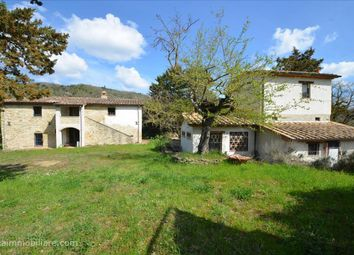 Thumbnail 6 bed farmhouse for sale in Sp142, Umbertide, Umbria