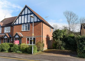 Thumbnail 2 bed semi-detached house for sale in Goodchild Road, Wokingham, Berkshire