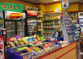 Thumbnail Retail premises for sale in Sweets & Tobacco S2, South Yorkshire