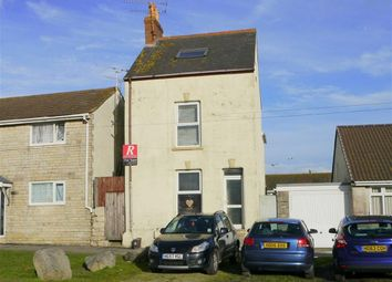 Thumbnail 4 bed detached house for sale in Weston Road, Portland, Dorset