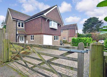 4 bed detached house for sale in Cherry Way, Felbridge, West Sussex RH19