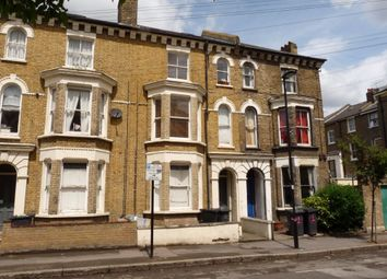 Thumbnail 2 bed flat to rent in Chantrey Road, Brixton, London