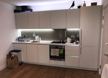 Thumbnail 1 bed flat to rent in Maltby House, 2 Otterly Drive, London