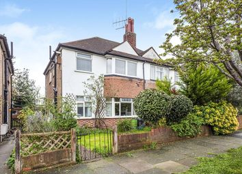 Thumbnail 2 bedroom flat to rent in Villiers Close, Surbiton
