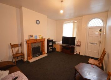 Thumbnail 2 bed terraced house to rent in Earl Street, Warmfield, Wakefield