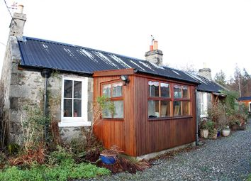 Thumbnail 1 bedroom cottage for sale in Kilberry, By Tarbert, Argyll