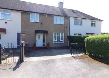 Thumbnail 3 bed terraced house for sale in Gaywood Close, Clifton, Nottingham, Nottinghamshire
