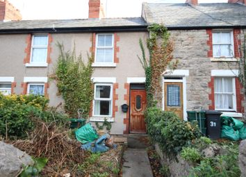 Thumbnail 2 bed property for sale in Rose Hill, Old Colwyn, Colwyn Bay