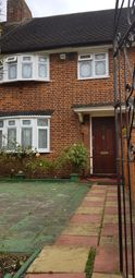 Thumbnail 3 bed terraced house to rent in Pinner Road, Pinner