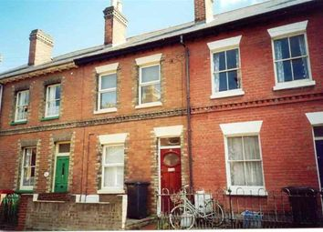 Thumbnail 1 bed flat to rent in Essex Street, Reading