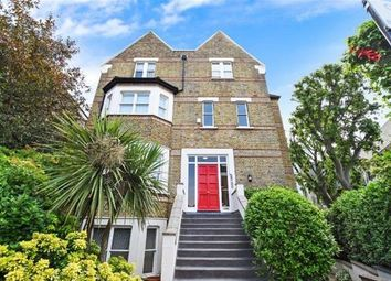 Thumbnail 2 bed flat for sale in Priory Road, West Hampstead