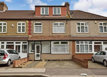 Thumbnail 4 bed terraced house for sale in Grove Road, Chadwell Heath, Romford, Essex