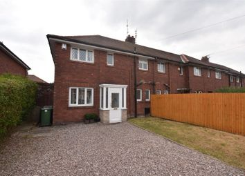 Thumbnail 3 bed end terrace house for sale in Brookway, Upton, Wirral