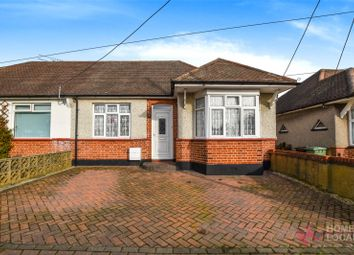 Thumbnail 1 bed bungalow for sale in The Avenue, Hadleigh
