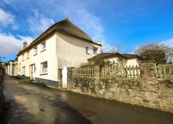 Thumbnail 3 bed property for sale in Ilsington, Newton Abbot