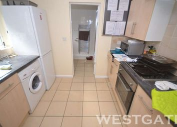 Thumbnail 6 bed terraced house to rent in Blenheim Road, Reading
