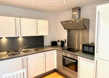 Thumbnail 1 bed flat to rent in Browning Street, Edgbaston, Birmingham