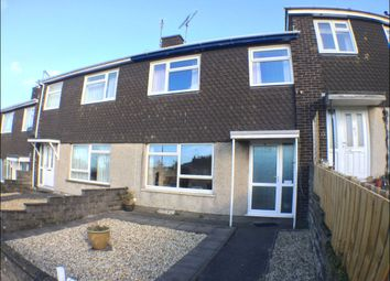 Thumbnail 3 bed semi-detached house to rent in Bryn Y Mor Terrace, Aberaeron