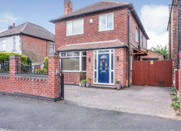 5 bed detached house for sale in Greendale Road, Bakersfield NG3