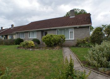 Thumbnail 3 bed semi-detached bungalow for sale in North Lane, Othery, Bridgwater