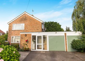Thumbnail 3 bed detached house for sale in Highview Road, Eastergate, Chichester