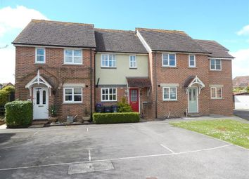 Thumbnail 2 bed terraced house to rent in Simmance Way, Amesbury, Wiltshire