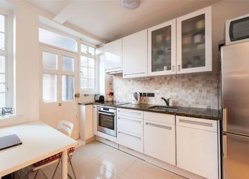 Thumbnail 2 bed flat to rent in Coram Street, London
