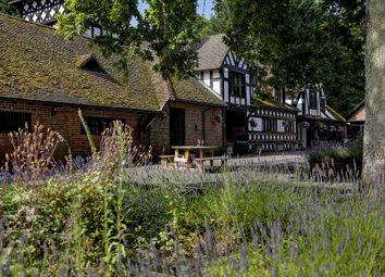 Thumbnail Studio for sale in Hever Road, Edenbridge, Kent