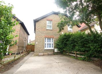 Thumbnail 2 bedroom semi-detached house for sale in Beckenham Lane, Bromley
