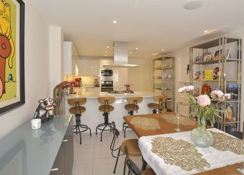 Thumbnail 4 bed terraced house for sale in Upper Bristol Road, Bath