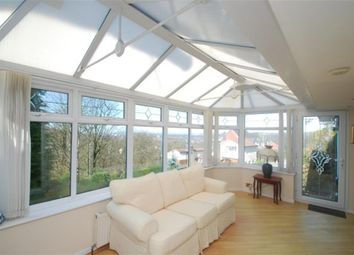 Thumbnail 3 bed bungalow for sale in Ashes Lane, Stalybridge, Cheshire