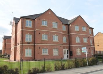 Thumbnail 2 bed flat to rent in West Green Avenue, Monk Bretton, Barnsley
