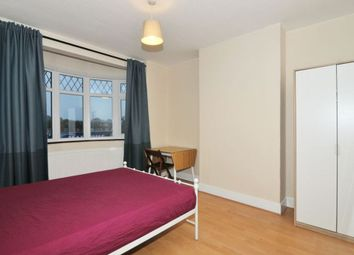 Thumbnail Detached house to rent in North Circular Road, London