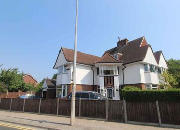 Thumbnail 6 bed property for sale in Yarmouth Road, Lowestoft