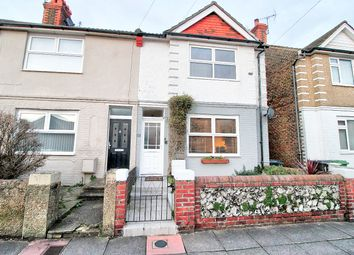 2 bed terraced house for sale in Waterworks Road, Eastbourne BN22