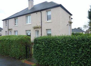 Thumbnail 2 bedroom flat to rent in Minstrel Road, Knightswood, Glasgow