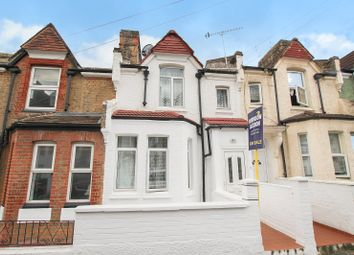 4 bed terraced house for sale in Vicarage Park, Plumstead SE18