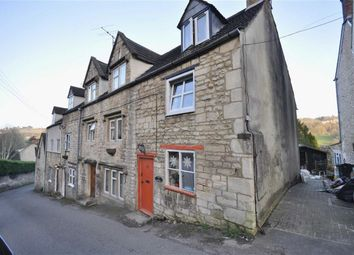 Thumbnail 3 bed property for sale in High Street, South Woodchester, Stroud