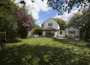 Thumbnail 4 bed cottage for sale in Mill Corner, North Warnborough, Odiham