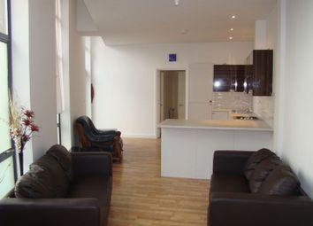Thumbnail 2 bed flat to rent in Radley Terrace, Hermit Road, London