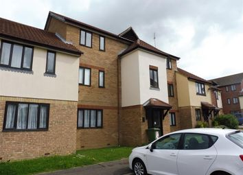 Thumbnail Flat to rent in Robinia Close, Laindon, Basildon
