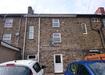Thumbnail 3 bedroom property to rent in Charles Street, Llandysul, Ceredigion