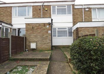 Thumbnail Terraced house for sale in The Willows, Little Harrowden, Wellingborough