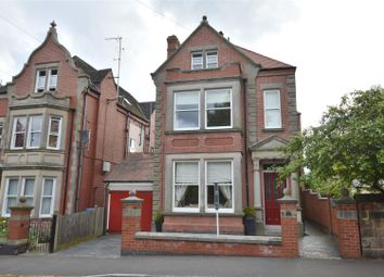 Thumbnail 5 bed detached house for sale in Highfield Road, Derby