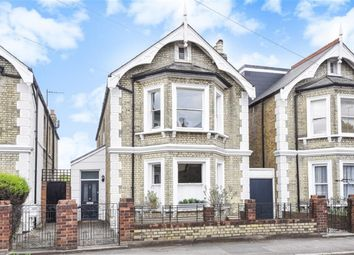 Thumbnail 4 bedroom detached house for sale in Park Road, Kingston Upon Thames