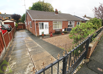 Thumbnail 2 bed bungalow for sale in Alders Green Road, Hindley Green