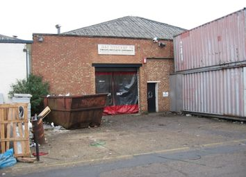 Thumbnail Industrial for sale in Chadwell Heath Industrial Park, Dagenham