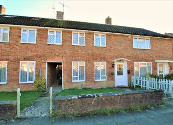 3 bed terraced house for sale in Furzefield, Crawley, West Sussex. RH11